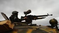 Suriye Ordusu Halep'te Saldırgan Teröristlerin Tamamını İmha Etti