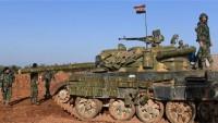 Hama'da 30 terörist etkisiz hale getirildi