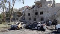 Suriye'nin Haseke Kırsalında İntihar Saldırısı: 4 Ölü