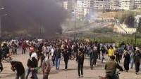 Deyrezzor'da Halk ve Terör Çeteleri Arasındaki Gerginlik Tırmanıyor