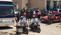 Anlaşma Gereği İştabrak Rehineleriyle Birlikte Fua ve Kefrayya Vatandaşları Kurtarılıyor