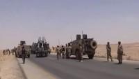 Suriye Ordusundan Tekfircilere Darbe !