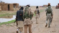 Deyrezzor Kırsalında Halk İle Teröristler Arasındaki Gerginlik Çatışmaya Dönüştü