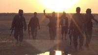 Rakka Kırsalı Ekseninde 10 Köy İşgalden Kurtarıldı