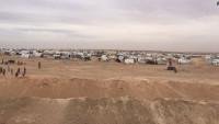 Ürdün'de Kamp Yakınlarında Bombalı Eylem