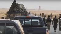 Suriye Ordusu Lazkiye'nin Kuzeyinde Onlarca Köy İle Tepeyi İşgalden Kurtardı