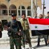 Suriye Ordusu ve Hizbullah, stratejik Bazo tepesi ve çevresini kontrolüne geçirdi