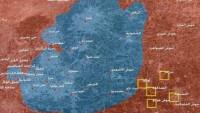 Suriye Ordusu, Doğu Guta'da 5 Beldeyi Daha İşgalden Kurtardı