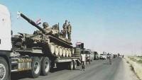 Suriye'de IŞİD'in bir karargahı daha imha edildi