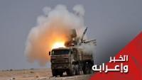 Suriye ordusunun İdlib'de ilerlemesi sürüyor