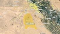 Sarda Dağı IŞİD Teröristlerinin İşgalinden Kurtarıldı