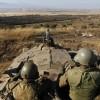 Suriye Ordusu Siyonist İsrail'in Saldırısını Püskürttü
