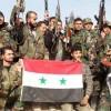 Suriye Ordusu, Velfecr 3 operasyonunu başlattı