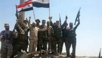 Deyrezzor Kırsalında 9 IŞİD Teröristi Öldürüldü