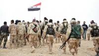 Suriye Ordusu, Halep'teki stratejik öneme sahip Mut'ah tepesini kontrol altına aldı