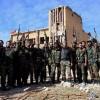 Suriye'de 12 köy ve yerleşim alanı işgalden kurtarıldı