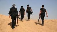 Deyrezzor'un kuzeyinde teröristler kuşatıldı