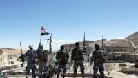 Hama Kırsalında Çok Sayıda Terörist Etkisiz Hale Getirildi