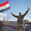 Suriye Ordusu yeni zaferlere imza attı