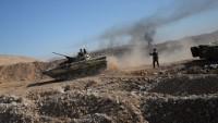 Suriye Ordusu Türkmen Dağı'nın Tamamını Almak Üzere, Sırada İDLİB Var