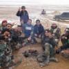 Suriye ordusu, Humus'ta IŞİD saldırısını püskürttü, 50 terörist öldürüldü