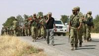 İdlib Kırsalında Operasyonların Başından Beri 90 Belde ve Köy Kurtarıldı