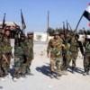 Suriye Ordusu, Haseke kentinin Leyliye semtini teröristlerden tamamen temizledi