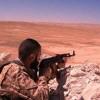 Suriye'nin Cezle bölgesine saldıran IŞİD teröristlerine ağır darbe vuruldu