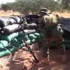 Kahraman Suriye Birlikleri, Terörle Mücadeleyi Yılmadan Sürdürüyor
