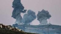 Suriye Ordusu İle TSK Arasında Yaşanan Çatışmaların Ayrıntıları Belli Oldu