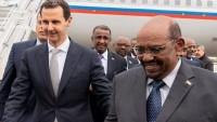 Beşşar Esad ve Beşir: Bölge ülkelerinin yaşadıkları koşullar yeni yaklaşımlar gerektiriyor