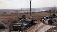 Amerika'nın Suriye ordusuna saldırısı kınandı
