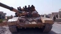 İdlib Kırsalında 23 Terörist Öldürüldü
