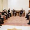 Suriye Lideri Beşşar Esad: Suriye İle Kuzey Kore Aynı Düşmanla Karşı Karşıyadır