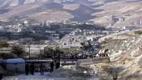 Şam'ın ana su kaynağı teröristlerin işgalinden kurtarıldı