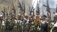 Suriye Ordusu Halep'te İlerliyor: 80 Terörist Daha Öldürüldü