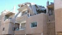 Halep'te teröristlerin saldırısında biri çocuk 2 kişi şehid oldu