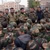 'Suriye ordusu Humus operasyonuna hazırlanıyor' iddiası