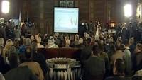 Suriye'yi Savunmak Filistin Davasını Savunmaktır