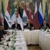 Suriye Görüşmelerinin 3. Turu Düzenlenecek