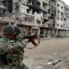 Suriye ordusu Cisreşşuğur yakınlarındaki Hemke bölgesini temizledi
