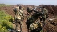Suriye Ordusu ve Hizbullah, Dera'da geniş bir operasyona hazırlanıyor