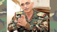 Tuğgeneral Muhammed Abbas: Irak Ve Suriye Arasındaki Koordinasyon En Üst Boyuttadır