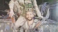 Foto: Kuşatılmış Koers Askeri Havaalanını Savunan Suriyeli Aslanlar…