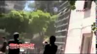 """Video: """"BOP"""" Uğruna Suruç'ta Yapılan Katliamın Görüntüleri…"""