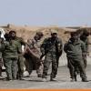 Suudi askeri müsteşarları Suriye'de silahlı gruplarla görüştü
