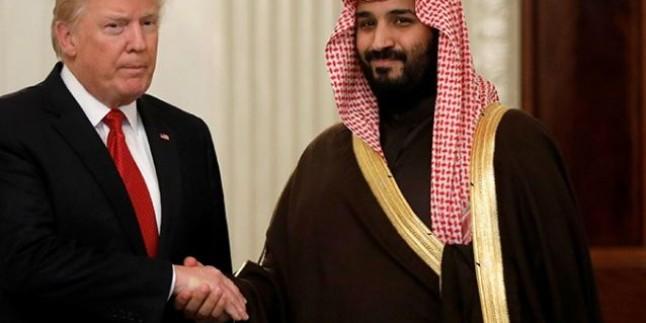 Af Örgütü: Suudilerin cinayetleri uluslararası anlaşmalardan dolayı görmezden geliniyor