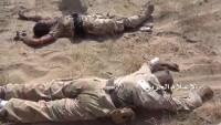 Useyr Bölgesinde 13 Suud Askeri Öldürüldü