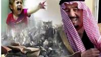 20 Yasal Örgüt, Birleşmiş Milletler 'den Arabistan'ı siyah listeye almasını istedi