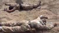 Yemen Hizbullahına Bağlı Füze Birliği, 13 Suudi Askerini Öldürdü